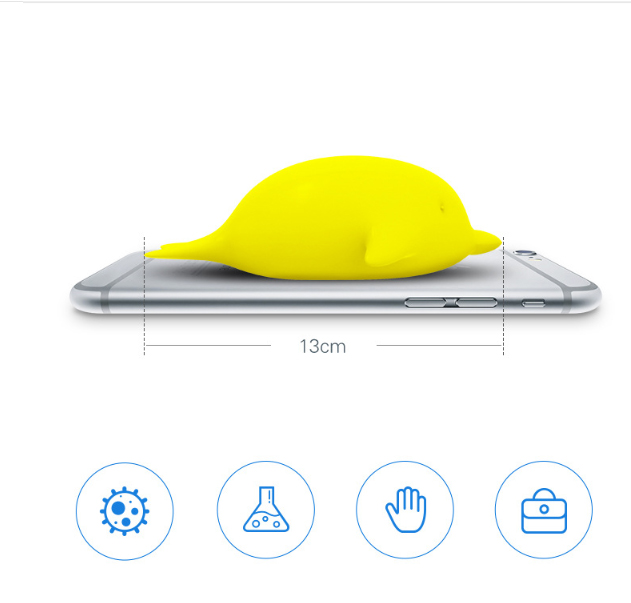 Dishwasher USB Charg Fruit Vegetable Cleaning Device Ultrasonic 40MIN Auto Shutdown Kitchen Appliance