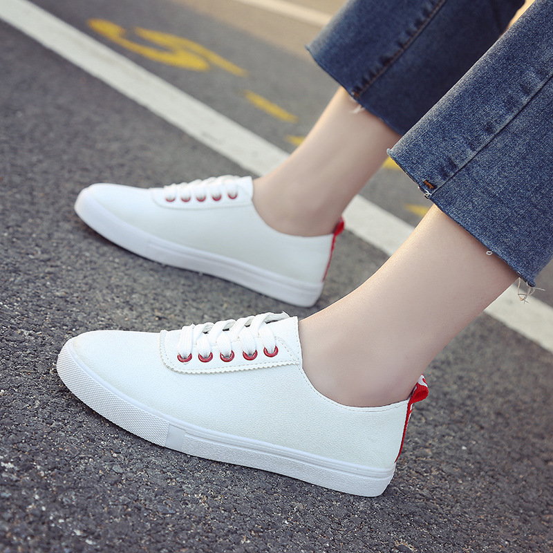 MFU22  Hot sale Sots shs rnd cal whi shoes    S2T-01