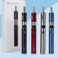 Kanger Emow mega Electronic Cigarette Kits Kangertech Emow mega atomizer 1600mAh Adjustable Voltage Battery e cigs