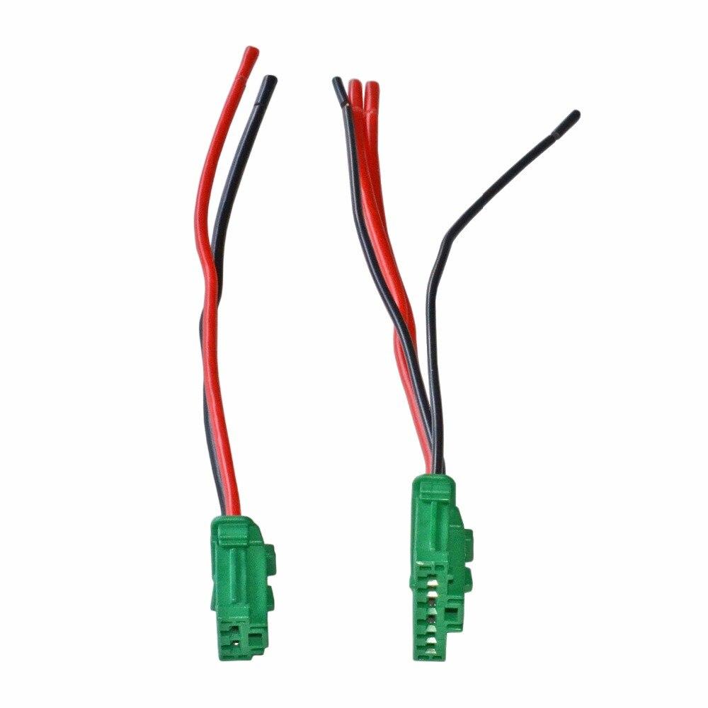Heater Blower Resistor Connector Wire harness For Citroen C2 C3 C5/Peugeot  1007 207 607 Clio Grand Scenic Megane Twingo 6441.L2 on Aliexpress.com |  Alibaba ...