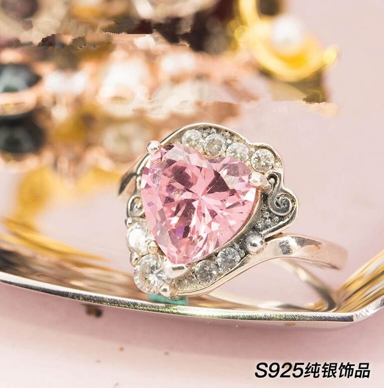 Sailor Moon 25th Anniversary Section Azorite Ring Propose