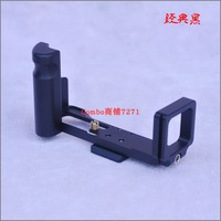 RX100 II III IV V VI L Bracket L Plate Quick Release Holder Hand Grip For SONY RX100 M1 II(M2) III(M3) IV(M4) V(M5) VI(M6)