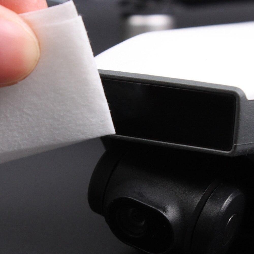 Flexible Fiberglass Drone Sensor