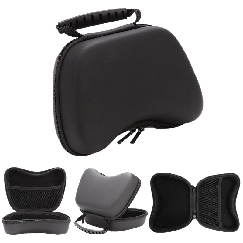Hard Waterproof Shell Pouch Box Protective Storage Carry Case For Nintend Switch Pro For PS4 PS3 XBOX ONE Controller Gamepad Bag