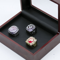 Wholesale 1980 2008 2009 Philadelphia Phillies World Series Championship Ring Replica