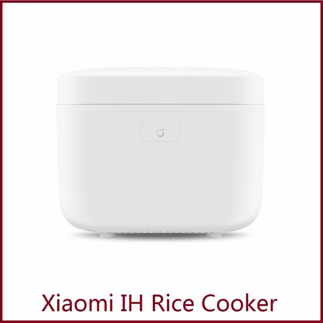 New Multifunction Original Xiaomi IH Rice Cooker Support APP Easy to Cook