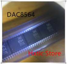 NEW 1PCS/LOT DAC8564ICPWR DAC8564 TSSOP16
