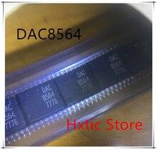 NEW 1PCS LOT DAC8564ICPWR DAC8564 TSSOP16
