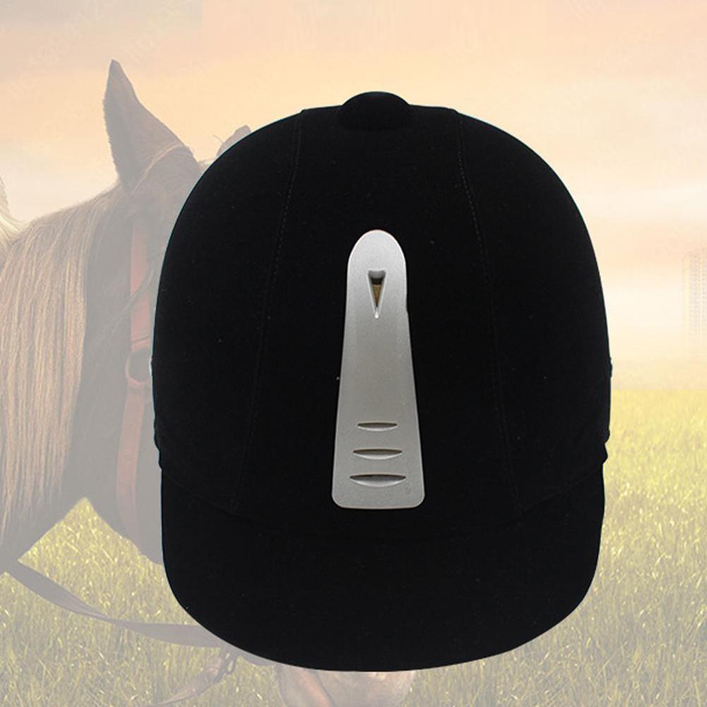 cm-62 cm abs velvet segurança capacete proteção anti-colisão chapéu