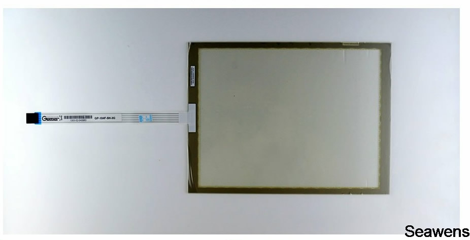 New original Touch glass for B R 4PP220 1043 75 IN STOCK