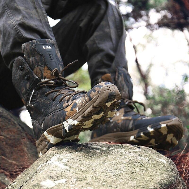 Tactiques Desert Boots Militares Brown Bottes camouflage Gray De 47 Forces top Chaussures Spéciales Hommes Militaires Botas Black Haute camouflage Taille Travail Des L'armée Grande 39 ZTPXiuOk