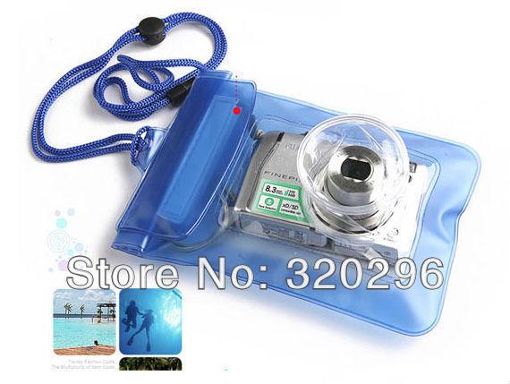Card Camera Waterproof Bag/ Protective Bag