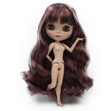 Cupid Neo Blythe Doll Matte Skin Jointed Body 10 Options 30cm