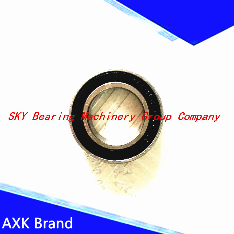Free shipping 6203-2RS 6203 hybrid ceramic deep groove ball bearing 17x40x12mm free shipping 6203 2rs full zro2 ceramic deep groove ball bearing 17x40x12mm 6203 2rs high qaulity by haokun
