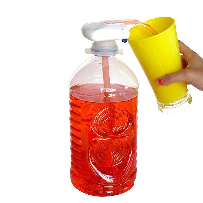 Robinet distributeur automatique de boissons