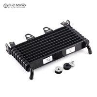 Масляный радиатор двигателя для BMW R Nine T/Scrambler/Pure/Urban G/S R NineT 2014 2019 18 17 аксессуары для мотоциклов