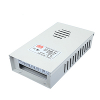FY 400 12V outdoor rain switch power supply, high quality LED large capacity switching power supply