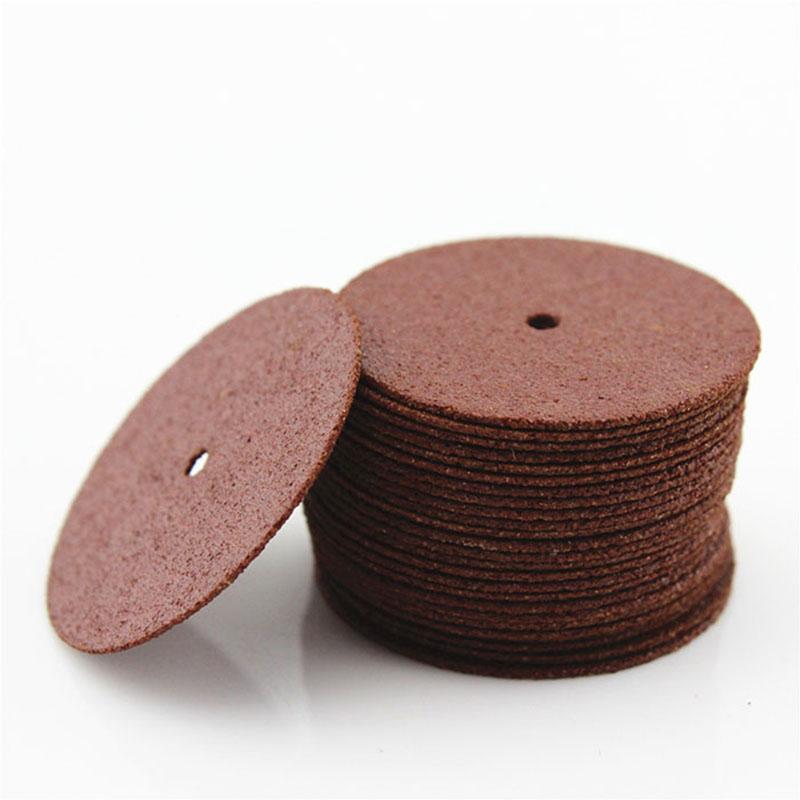 36pcs disco da taglio circolare sega circolare mola per utensili - Utensili abrasivi - Fotografia 4