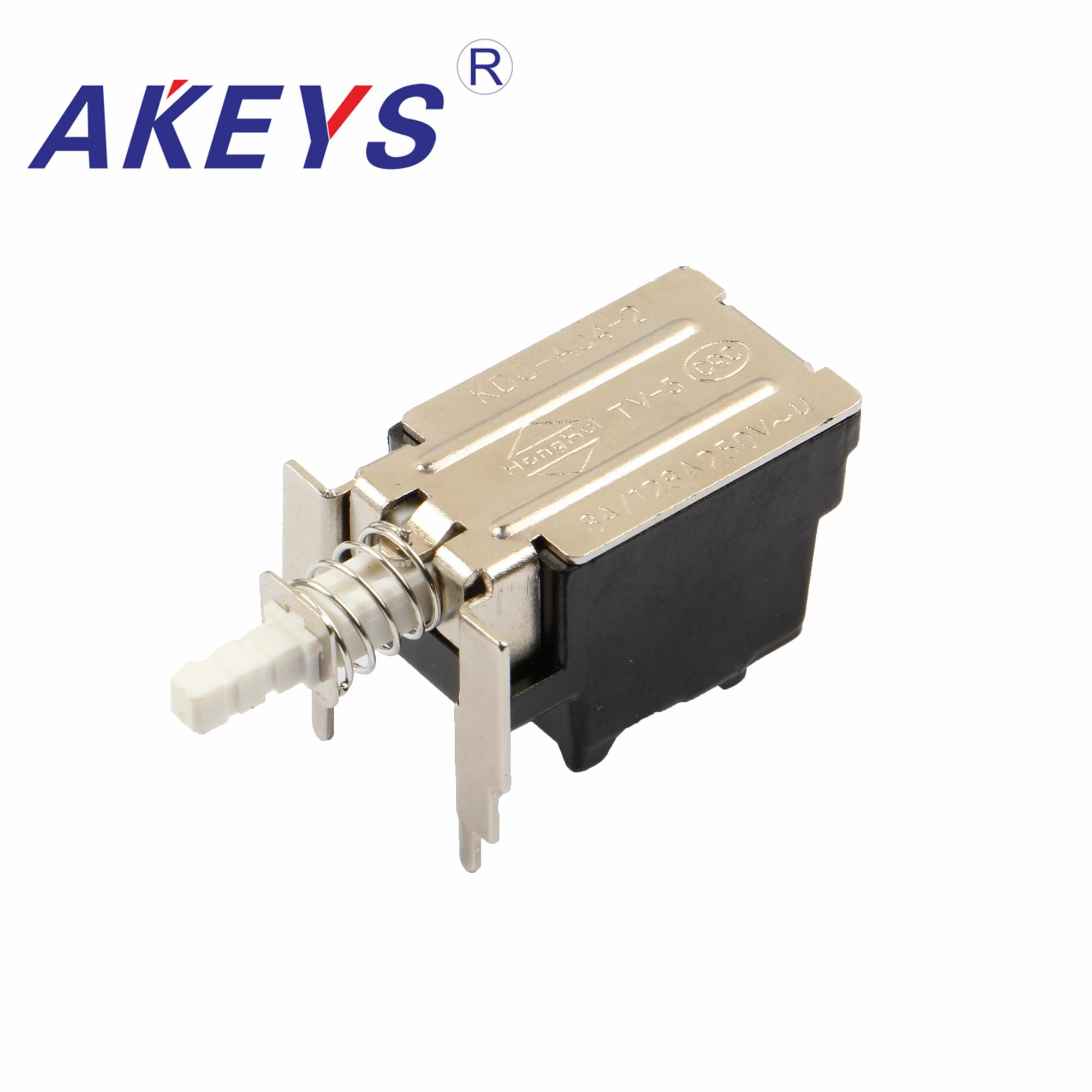 KDC-A04-2 TV-5 A04-2-20C High current power supply switch