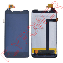 For Star S5 lcd display with touch screen for star S5 Phone By Free Shipping, 5.0inches, 1280*720