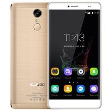 "BLUBOO Maya Max Mobile 6.0 ""MT6750 Octa Core Android 6.0 3 GB RAM 32 GB ROM Dual SIM 4G LTE de la Huella Digital 4200 mAh Teléfono Inteligente"