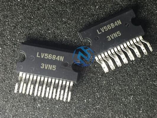 100% oryginalny 1 sztuk/partia LV5684N LV5684