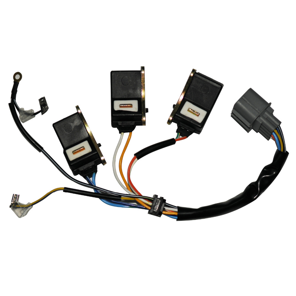 small resolution of ignition distributor magnetic sensors for 99 01 honda crv cr v 2 0l dohc oe td 74u 30100p6tt01 30100p6tt01 td74u 60658920 in distributors parts from