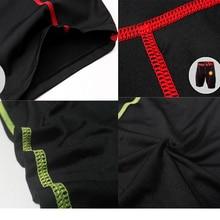 Mens Compression Running Gym Shorts Dry Fit Base layer Running Skinny Short Leggings