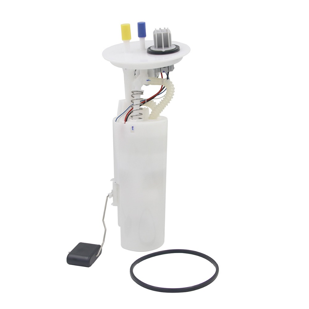 Fuel Pump Module Assembly For 1996-2000 Chrysler Voyager Town Country Dodge Caravan Plymouth Voyager E7094M TY-122A osias new fuel pump assembly tu111 for chrysler cirrus sebring stratus breeze ref e7089m sp6043m 402 p7089m