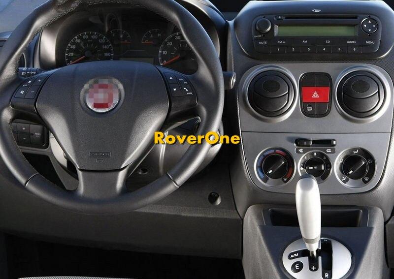 Perfect RoverOne Car Multimedia Player For Fiat Fiorino Qubo For Citroen Nemo For Peugeot Bipper Android 9.0 Octa Core Radio Navigation 2