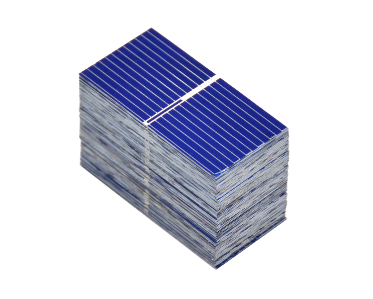 Aoshike 100pcs Mnin 39*19MM solar panel for DIY solar cell DIY cell phone charging 7