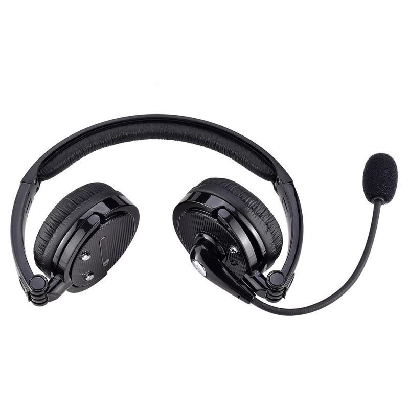V4.1 CSR Bluetooth senza fili Cuffie Audio Vivavoce Auricolare Senza ... 543e6372fa18