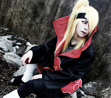 Naruto Akatsuki Orochimaru Clothes Costume