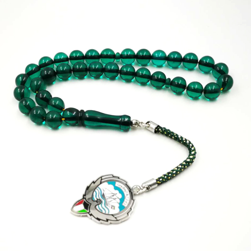Kuwait Green Rosary Muslim Tasbih Kuwait March 8 prayer beads pusheen Mans Green Accessories jewelry Misbaha Islamic BraceletsKuwait Green Rosary Muslim Tasbih Kuwait March 8 prayer beads pusheen Mans Green Accessories jewelry Misbaha Islamic Bracelets