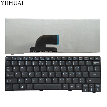 Nos teclado del ordenador portátil para Acer aspira un ZG5 D150 D210...