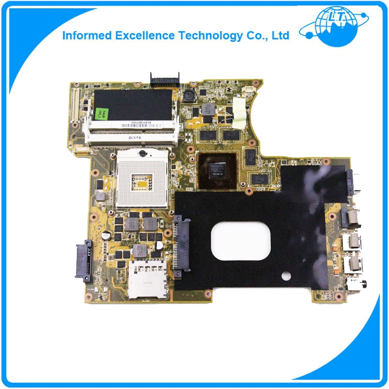 Free shipping 100%Working Laptop Motherboard K42JV Series Mainboard System Board free shipping laptop motherboard for asus g60vx series mainboard system board
