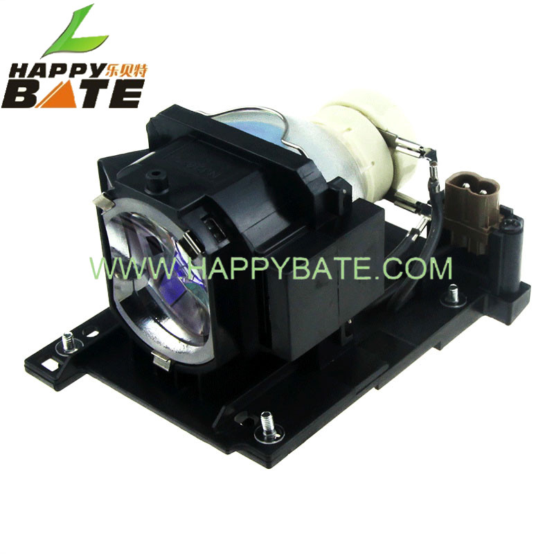 ФОТО Replacement Projector bare Lamp DT01021 for H ITACHI CP-X2010 / CP-X2011 / CP-X2011N / CP-X2510N / CP-X2510EN/CP-X2511 happybate