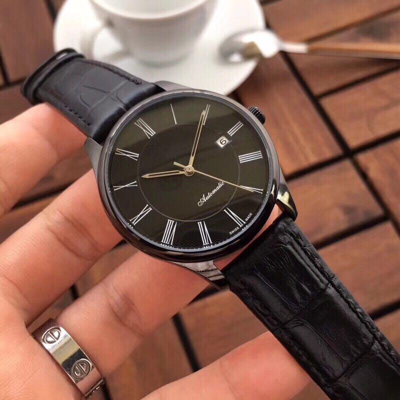 WC0838 Mens Watches Top Brand Runway Luxury European Design Automatic Mechanical Watch цена и фото