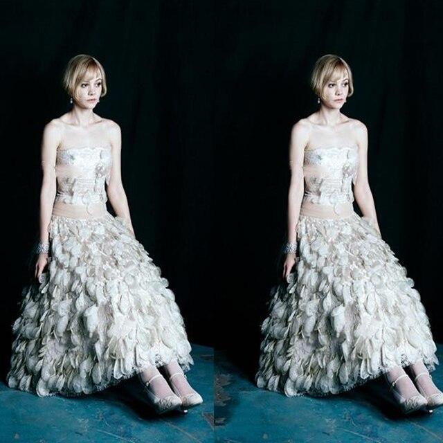 2015 Cheap New Carey Mulligan \'The Great Gatsby\' High Colloar ...