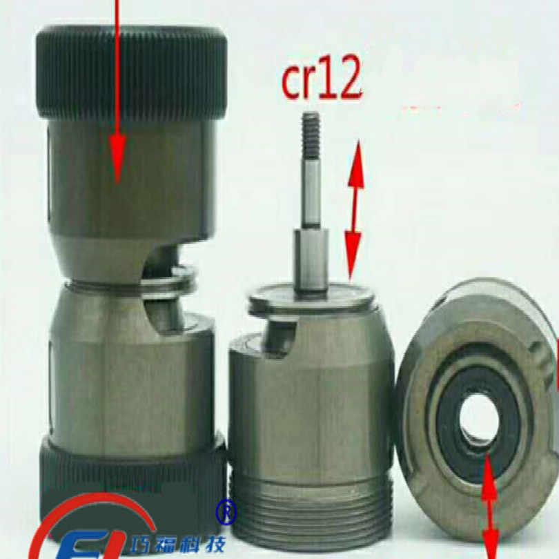 Hướng dẫn bánh xe Dây EDM Máy Không Thấm Nước lắp ráp con lăn Ø 32*60 MM miễn phí vận chuyển