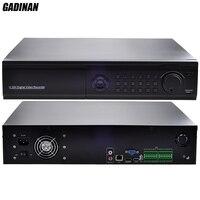 GADINAN 32CH 1080P NVR H 265 H 264 32 1080P 8 5M 16 4M NVR 4K