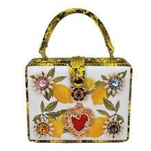 Luxus Strass Kristall Abendtasche Frauen Handtasche Blume Handtasche Dame-parteihandtasche Hochzeitsbankett tasche umhängetaschen Z8301
