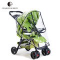 New Baby Stroller Cover Universal Waterproof Rain Cover Dust Wind Shield Newborn Infant Stroller Accessories Pushchairs Buggys