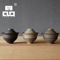 TANGPIN japanische keramik teekanne wasserkocher gaiwan tee tasse für puer japanischen tee set drink|cup for tea|cup cupscup tea -