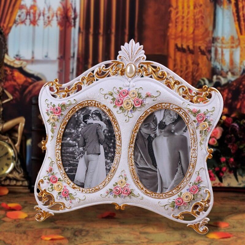 Frente abierto banco musulmana paris souvenirs marco de resina de ...