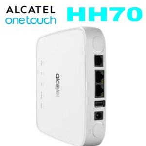 New Unlocked EE Mini 4G LTE Alcatel HH70 Mobile WiFi Router