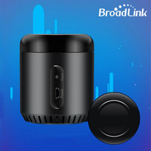 Broadlink RM Mini 3 Smart Domotique Universel Intelligent WiFi/IR/4G Sans Fil Commutateur de Commande À Distance Via téléphone Android IOS