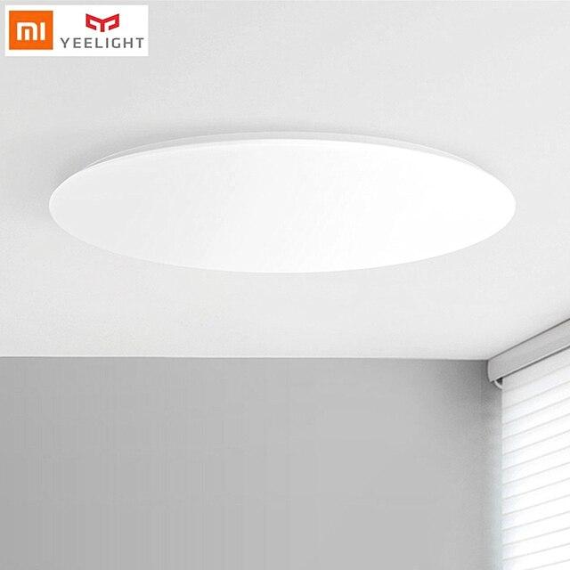 Yeelight HA CONDOTTO LA lampada della luce di Soffitto 450 camera casa intelligente di Controllo Remoto Bluetooth WiFi con Google Assistente Alexa norma mijia app xiaomi