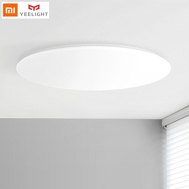 Yeelight LED Ceiling light lamp 450 room home smart Remote Control Bluetooth WiFi with Google Assistant Alexa mijia app xiaomi