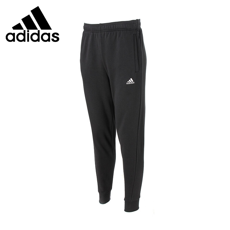 Original New Arrival 2018 Adidas ESS T PNT FT Mens Pants Sportswear